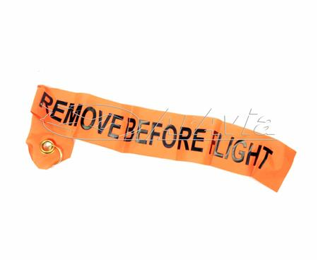 "15200   Cinta ""remove before flight"""